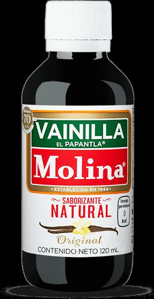 Vainilla Molina® Original